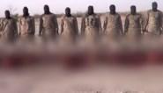 """Jihadistische groep in Nigeria verspreidt video waarin ze christenen executeert: """"Boodschap aan alle christenen ter wereld"""""""