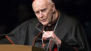 Ex-kardinaal betaalde 600.000 dollar aan twee pausen en geestelijken, mogelijk om misbruik toe te dekken