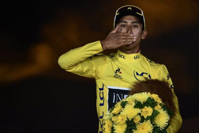 Alle grote kanonnen willen in 2020 naar de Tour de France: ook Team Ineos op volle sterkte, Egan Bernal slaat Giro over