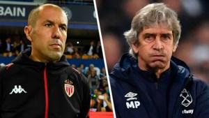 Geen kerstsfeer bij Monaco, West Ham en Genoa: drie coaches krijgen C4 als eindejaarsgeschenk