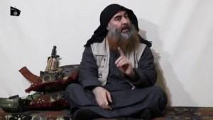 ISIS wreekt dood Al-Baghdadi met onthoofdingen