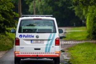 Verdacht voertuig gestopt in Borsbeek na achtervolging vanaf Wommelgem