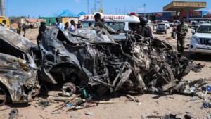 Al zeker 90 doden en meer dan 100 gewonden bij explosie van bomauto in Somalische hoofdstad Mogadishu