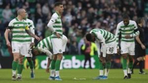 Boli Bolingoli verliest met Celtic Old Firm tegen Glasgow Rangers