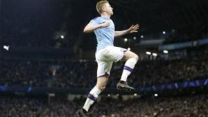 Nieuwe masterclass van Kevin De Bruyne: Rode Duivel loodst Manchester City naar zege met doelpunt en assist