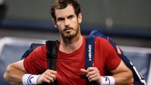 Andy Murray laat Australian Open van volgende maand schieten