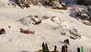 Lawines houden lelijk huis in Alpen: vier doden in Italië, zoon kan vader niet redden in Zwitserland