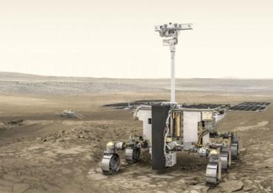 Allemaal naar Mars in 2020: waarom volgend jaar iedereen naar de planeet trekt