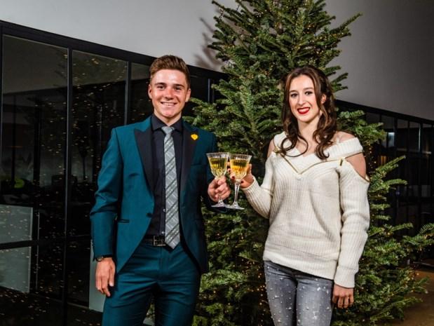 """Het grote dubbelinterview met 19-jarige wereldtoppers Remco Evenepoel & Nina Derwael: """"Nina verdient minder dan de gemiddelde wielrenner. Dat is niet eerlijk"""""""