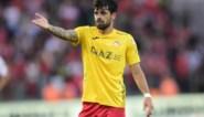 Oostende kreeg nog 100.000 euro voor transfer van Fernando Canesin