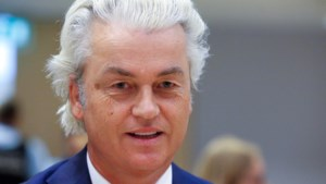 "Geert Wilders beëindigt omstreden wedstrijd met Mohammed-cartoons snel, want: ""Mission accomplished"""