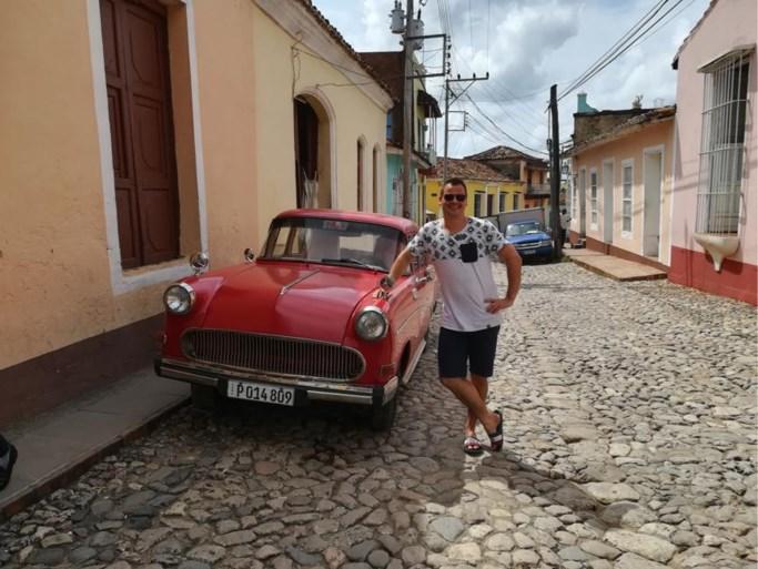 Op vakantie in Cuba, het land van rum en honing