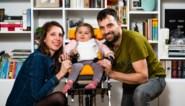 """De ouders van baby Pia: """"Onze strijd stopt niet met 2019. Wacht maar, Wouter Beke"""""""