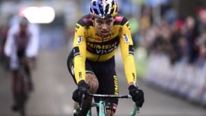 Bevestigd: Wout van Aert rijdt zijn tweede cross in Gullegem
