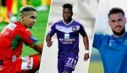 Deze 4 Belgen hebben maar één wens voor 2020: een nieuwe club