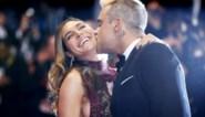 """Robbie Williams over de bewogen blind date met zijn vrouw: """"Ik had net seks gehad met mijn drugsdealer"""""""