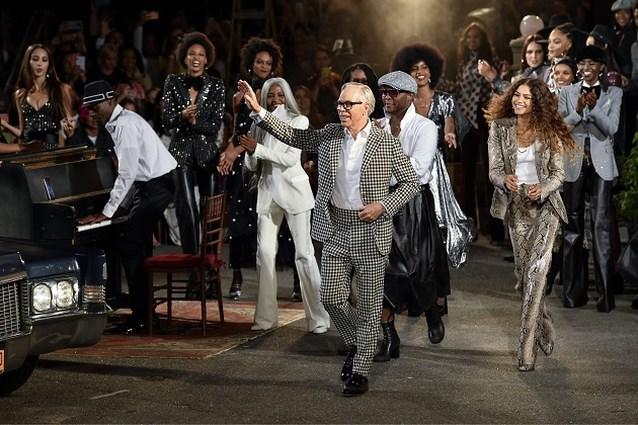 Wat is er aan de hand met de modeweek in New York?