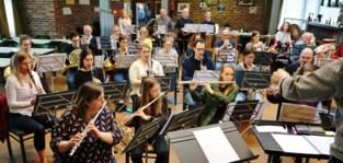 Open repetitiedagen bij Koninklijke Fanfare Sint-Joris Koekelare