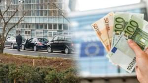 "Lege vloot auto's rijdt elke maand van Europees Parlement in Brussel naar Straatsburg: ""Verspilling van overheidsgeld"""