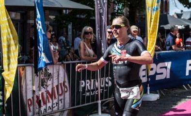 Belgische triatlonkampioene Sara Van de Vel begint in Dubai aan koersavontuur