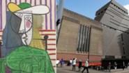 Doek van 20 miljoen gescheurd? Schilderij van Picasso aangevallen in Tate Modern