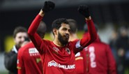 Het truitje van Faris Haroun levert het meeste op tijdens de kerstactie van de Pro League