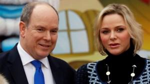 Prinses Charlene van Monaco legt uit waarom ze zelden lacht
