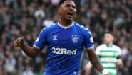 De haat tussen Celtic en Rangers laait weer op na kraker in Glasgow: 'enfant terrible' is kop van jut na rode kaart