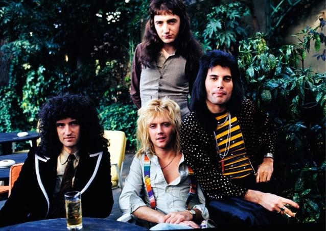 'Bohemian rhapsody' al voor negende keer op één in '1.000 klassiekers' van Radio 2
