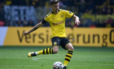 Julian Weigl verlaat Borussia Dortmund voor Benfica
