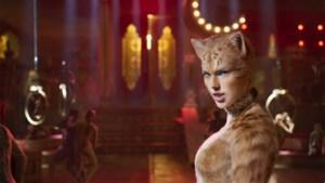 Taylor Swift kreeg riant loon voor amper 2 scènes in 'Cats', nu blijkt dat ze maar voor eentje kwam opdraven