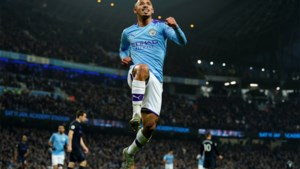Gabriel Jesus loodst Manchester City naar de zege, Arsenal wint voor de eerste keer onder Mikel Arteta
