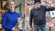 Het jaarlijks afval van Evelien past in één bokaal en Hugo schept kilo's zwerfvuil bij elkaar: de afvalkampioenen