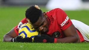 Nieuw dieptepunt voor Manchester United: verlies tegen hekkensluiter Watford, dat pas tweede overwinning boekt