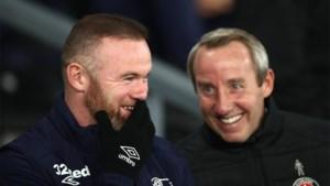 Wayne Rooney maakt zich bij Derby County op voor terugkeer op Engelse voetbalvelden