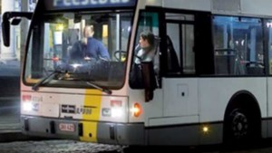 Feestbussen De Lijn rijden, maar mogelijk problemen in Antwerpen en Gent
