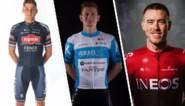 Eindelijk! Ook Mathieu van der Poel, Rohan Dennis en Mark Cavendish mogen hun nieuwe outfit voor 2020 showen