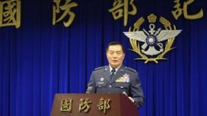 Legerleider Taiwan vermist nadat helikopter noodlanding moet maken