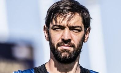 Turkse club ontbindt contract van Benoît Poulain (ex-Club Brugge)