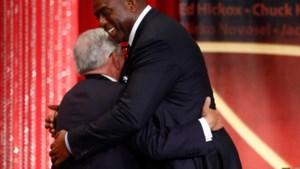 De kruidenierszoon die de NBA groot maakte: basketbalwereld in rouw na overlijden David Stern