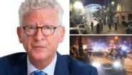 """De Crem: """"Oudjaar bewijst dat fusie Brusselse politiezones noodzakelijk is"""""""