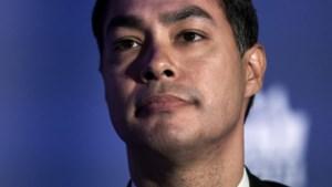 Julián Castro stapt uit Democratische race naar Witte Huis