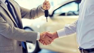 2019 op één na beste jaar ooit voor autoverkoop in ons land