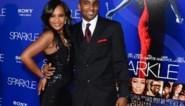 Ex-vriend van dochter Whitney Houston overleden