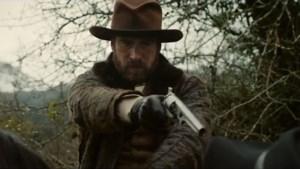Kevin Janssens speelt cowboy in Franse western