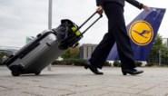 Lufthansa zoekt 4.500 werknemers, aanwervingsstop bij Brussels Airlines