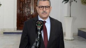 Algerijnse premier stelt nieuwe regering voor