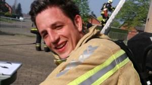 """Brandweerman raapt vijf maanden na Beringen moed bijeen en gaat terug aan het werk: """"Slechts één doel tijdens revalidatie: zo snel mogelijk weer aan de slag gaan"""""""