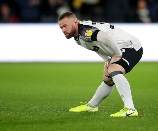 """Na controverse rond zijn rugnummer praat Wayne Rooney nu zelf over gokverslaving: """"Opeens verdien je een pak geld en ga je gokken uit verveling"""""""