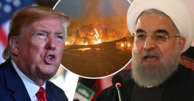 """Experts over het motief van Trump en de gevolgen van de dood van de Iraanse generaal: """"Een oorlog die niet beperkt zal blijven tot twee landen"""""""